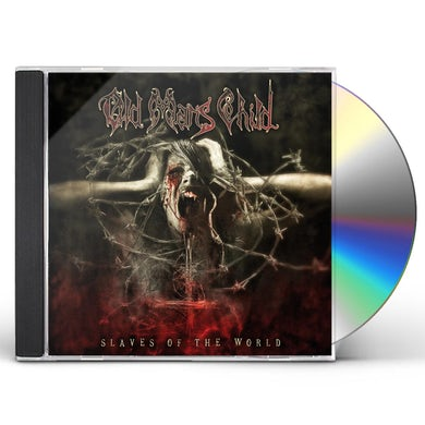 Old Man's Child  SLAVES OF THE WORLD CD