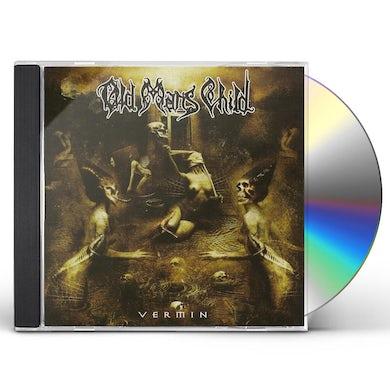 Old Man's Child  VERMIN CD