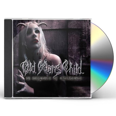 Old Man's Child  IN DEFIANCE OF EXISTANCE CD