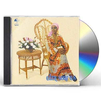 Elza Soares CD