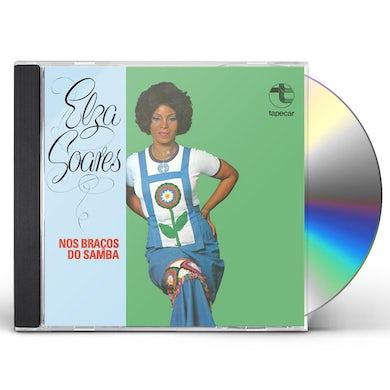 Elza Soares NOS BRACOS DO SAMBA CD