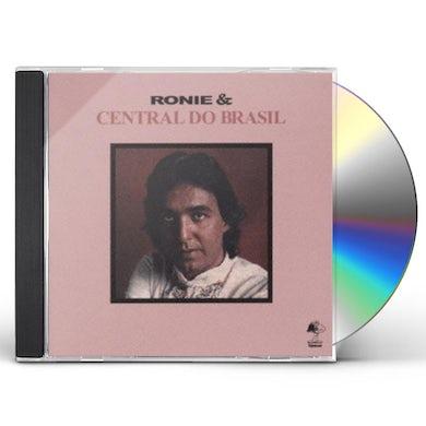 RONIE & CENTRAL DO BRASIL CD