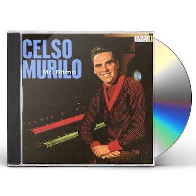 Celso Murilo MR RITMO CD