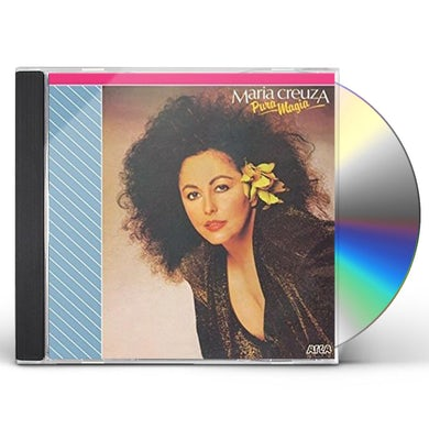 PURA MAGIA CD