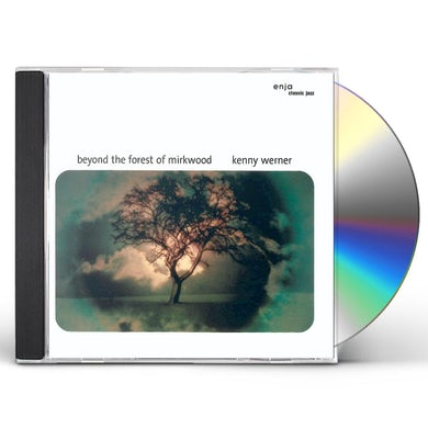 BEYOND THE FOREST OF MIRKWOOD CD