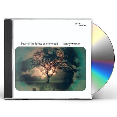 Kenny Werner BEYOND THE FOREST OF MIRKWOOD CD