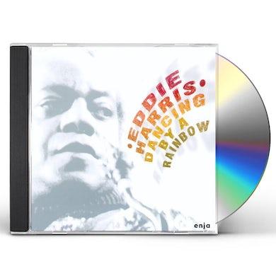 Eddie Harris DANCING BY A RAINBOW CD
