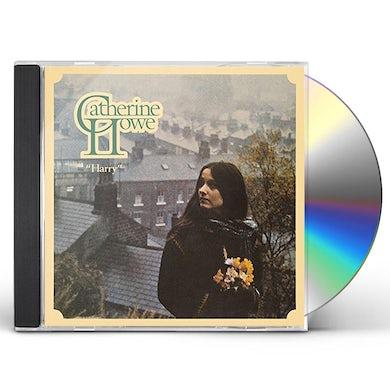 Catherine Howe HARRY CD