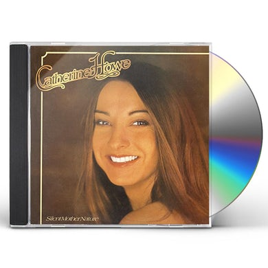 Catherine Howe SILENT MOTHER NATURE CD