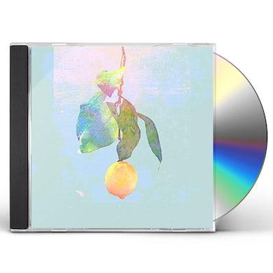 Kenshi Yonezu LEMON CD