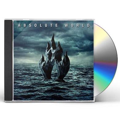 ABSOLUTE WORLD CD