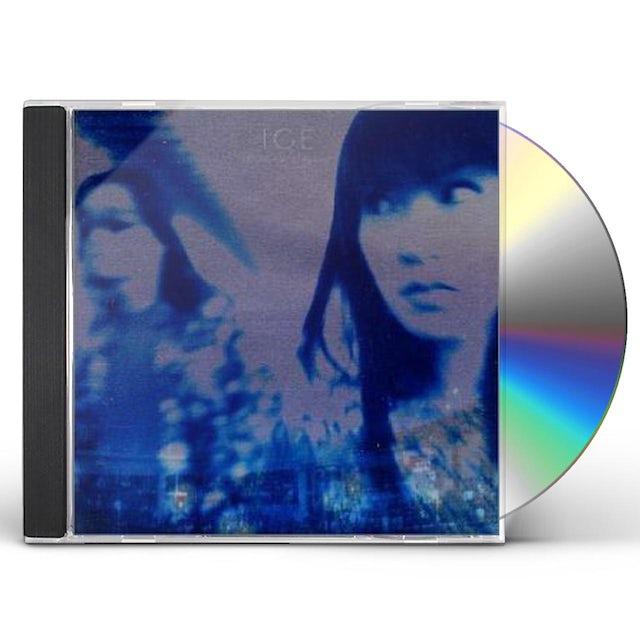 Ice MIDNIGHT SKYWAY CD