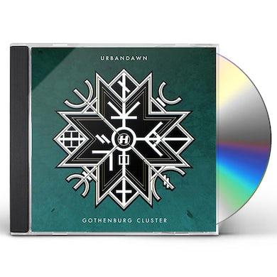 Urbandawn GOTHENBURG CLUSTER CD