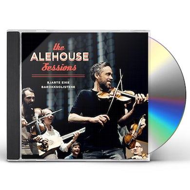 Bjarte Eike / Barokksolistene ALEHOUSE SESSIONS CD