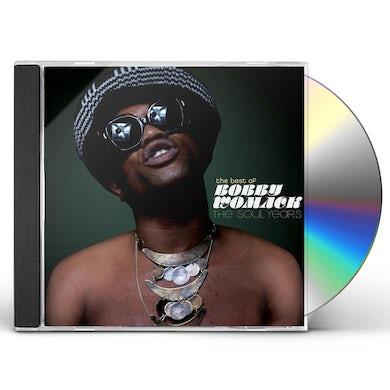 BEST OF BOBBY WOMACK CD