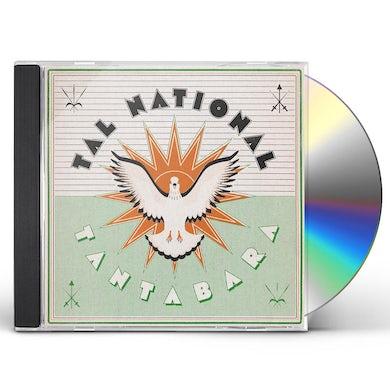 Tal National TANTABARA CD