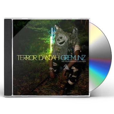 GREMLINZ CD