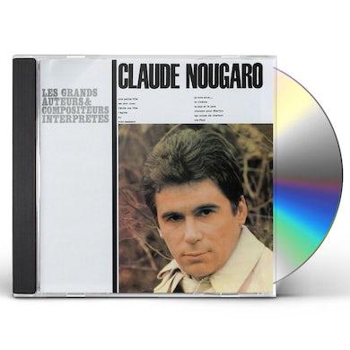 Claude Nougaro CECILE MA FILLE CD