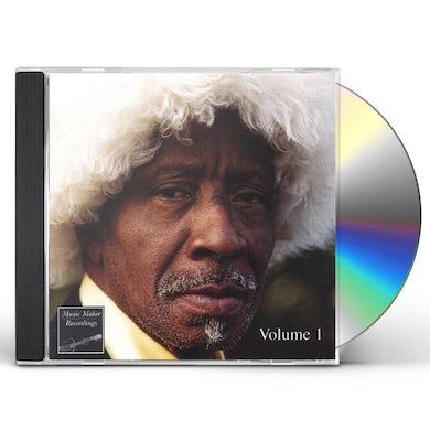 Guitar Gabriel VOL. 1 CD
