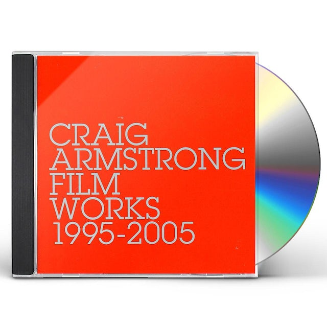 Craig Armstrong FILM WORKS: 1995-2005 CD