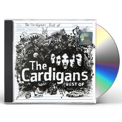 Cardigans BEST OF CD