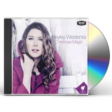 Hayley Westenra CHRISTMAS MAGIC CD