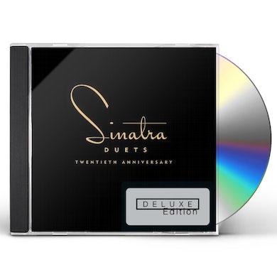 Frank Sinatra DUETS CD
