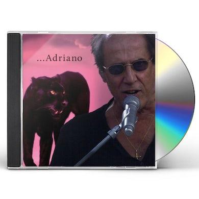 Adriano Celentano ADRIANO CD