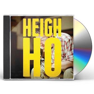 Blake Mills HEIGH HO CD