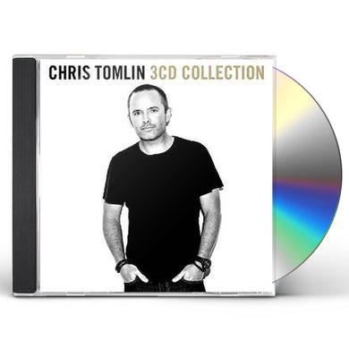 Chris Tomlin 3CD COLLECTION CD
