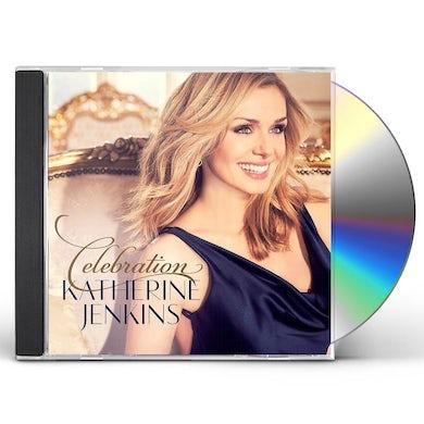 Katherine Jenkins CELEBRATION CD