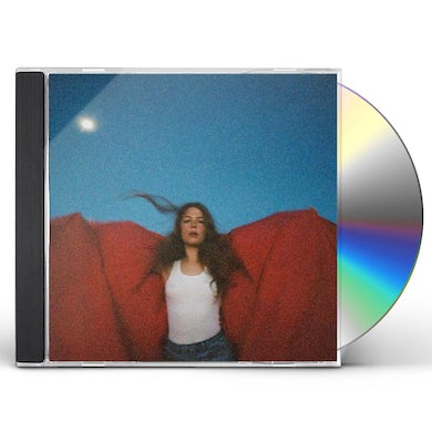 Maggie Rogers HEARD IT IN A PAST LIFE CD