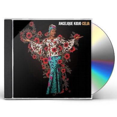 Angelique Kidjo Celia CD