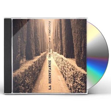 La Resistance METICULOUS SIMPLICITY CD