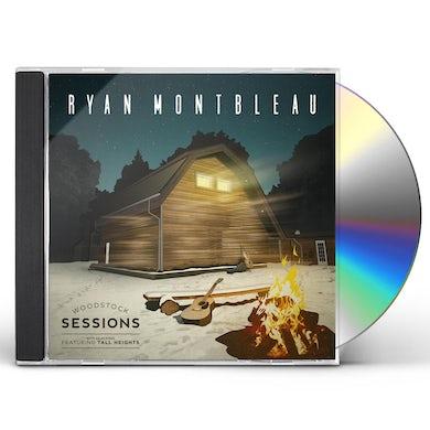 WOODSTOCK SESSIONS CD