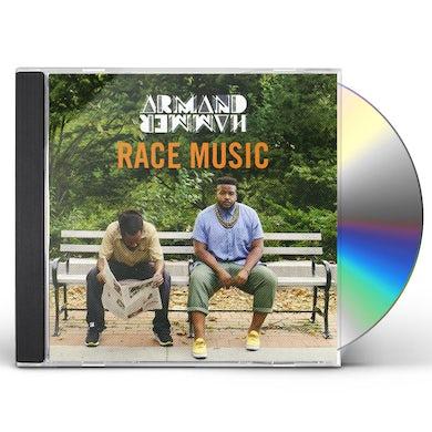 Armand Hammer RACE MUSIC CD