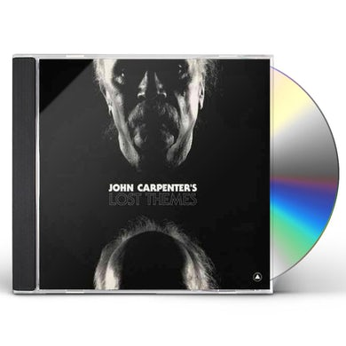 John Carpenter LOST THEMES CD