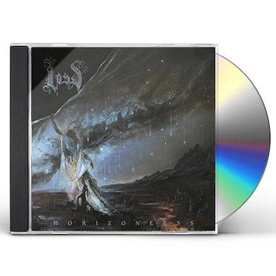 Loss HORIZONLESS CD