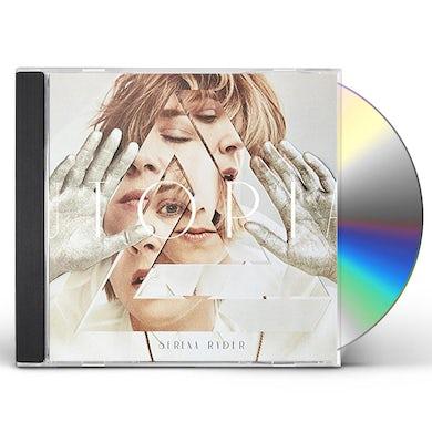 Serena Ryder UTOPIA CD