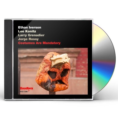 COSTUMES ARE MANDATORY CD