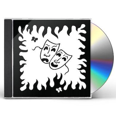 Dehd Flower Of Devotion CD