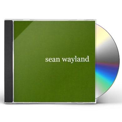 Sean Wayland SOLO CD