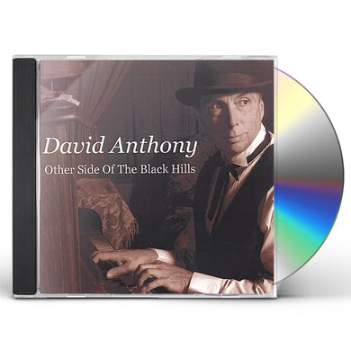 David Anthony OTHER SIDE OF THE BLACK HILLS CD