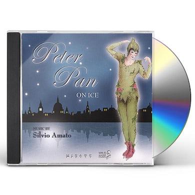 Silvio Amato PETER PAN CD