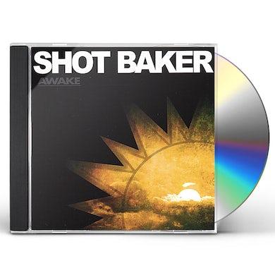 Shot Baker AWAKE CD