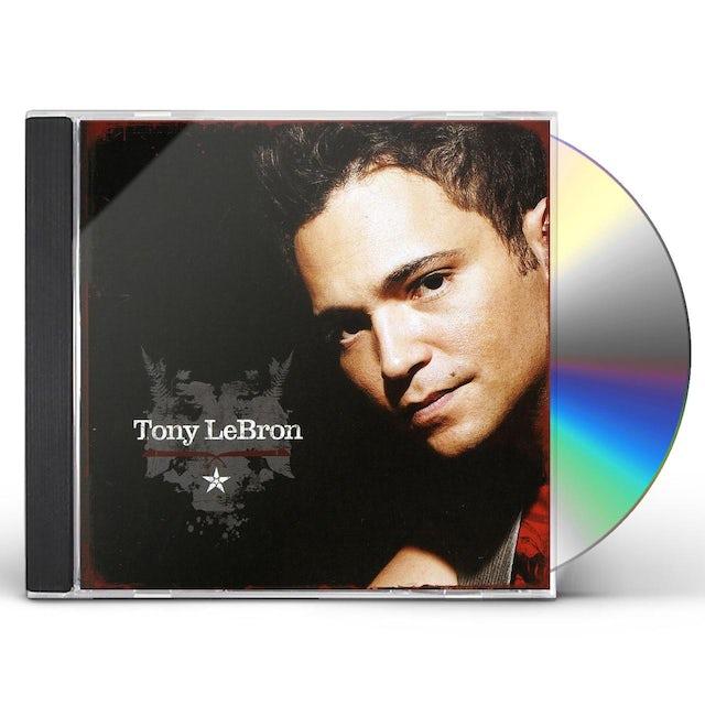 Tony LeBron