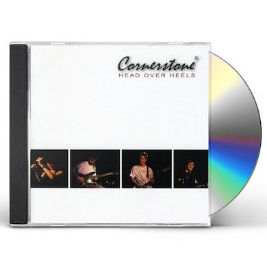 Cornerstone HEAD OVER HEELS CD