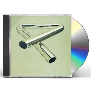 Mike Oldfield TUBULAR BELLS 3 CD