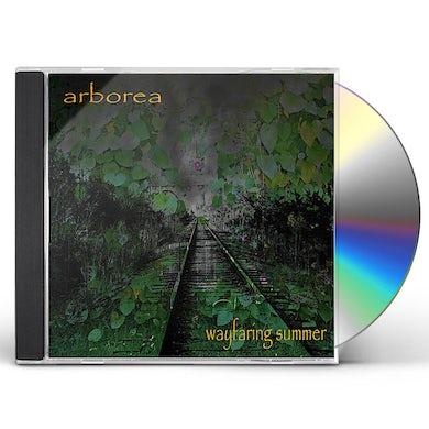 Arborea WAYFARING SUMMER CD