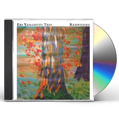 Eri Yamamoto REDWOODS CD